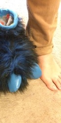 Monster Paws! PROTOTYPE