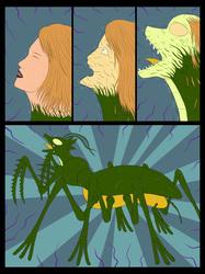 Werebug Comic Page 10