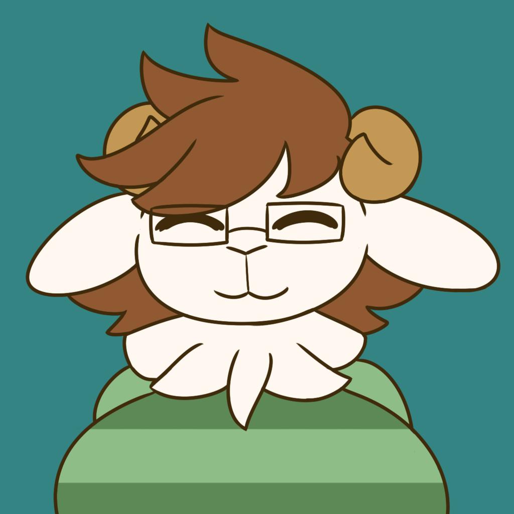 sheep icon 2017