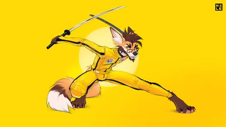 Bang Bang Foxxo