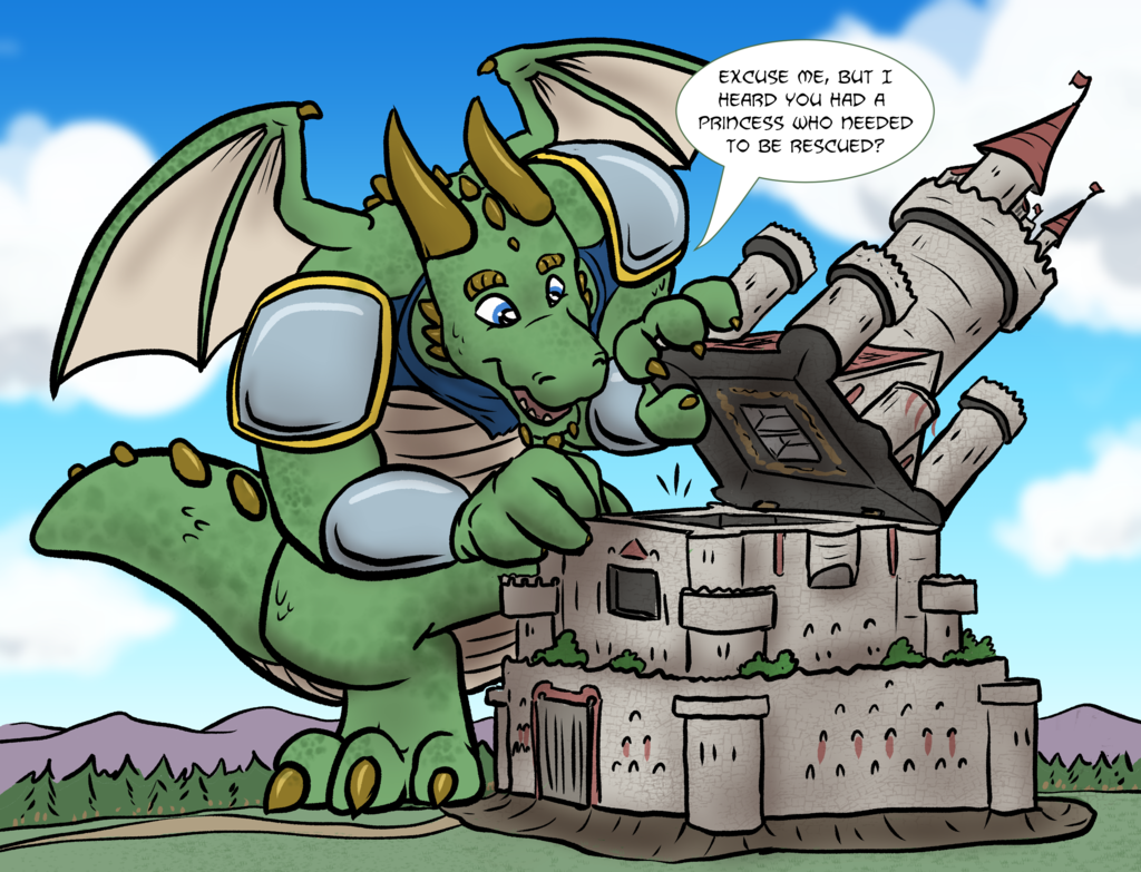 Lexal's Quest