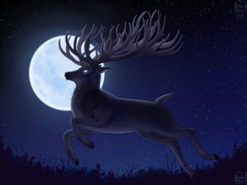 The Night Guardian