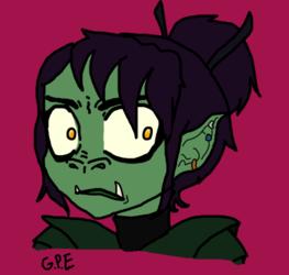 Gengra gra-Mala