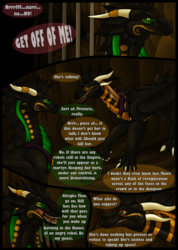 Breakthrough - Chapter 2 - Page 18