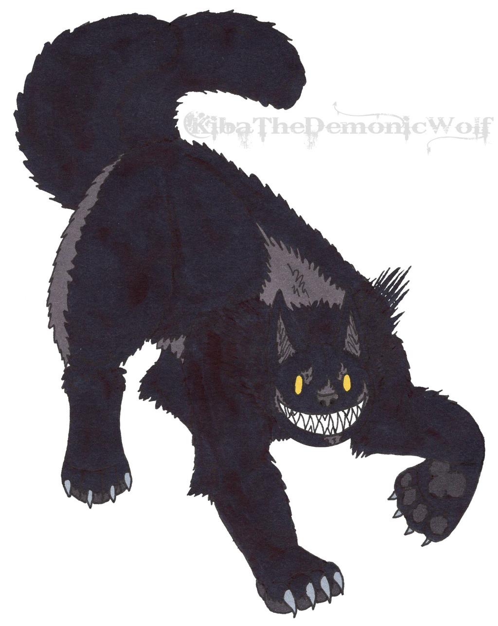 WolfCatShark Den