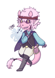 Chime the Bard