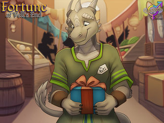 Furoticon- Looking For Love
