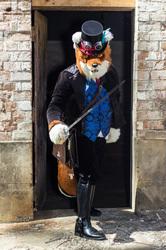 Zig Zag Brewery: Dangerous Fox