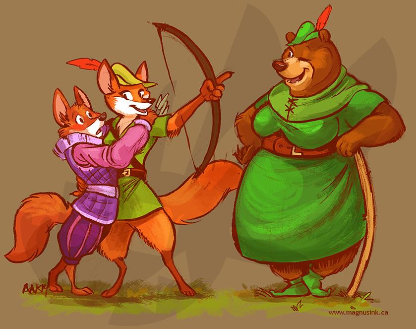 Fairytale Genderswap [Powerup]