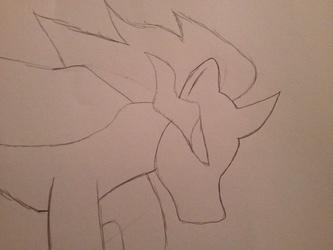 Drawing Tutorial: Malice