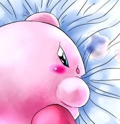 Kirby Dakimakura