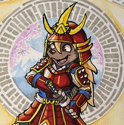 Samurai Jimmu