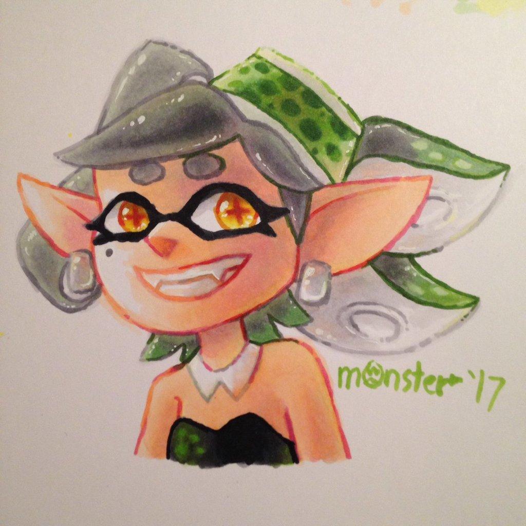 best squid A+