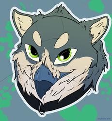 Artfight4 - Wolfgryph