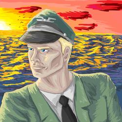 Admiral Karner