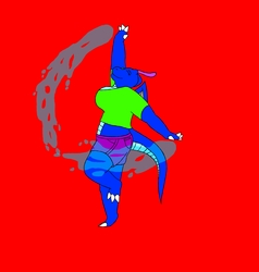 Jenny's Dance