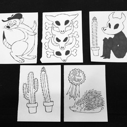 RMFC Small Doodles