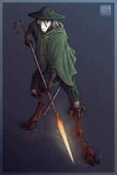 cenotaph // toress hunter
