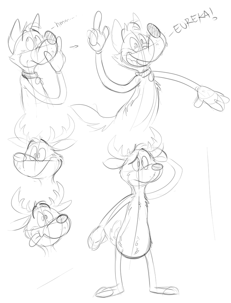 Silly doodles 26