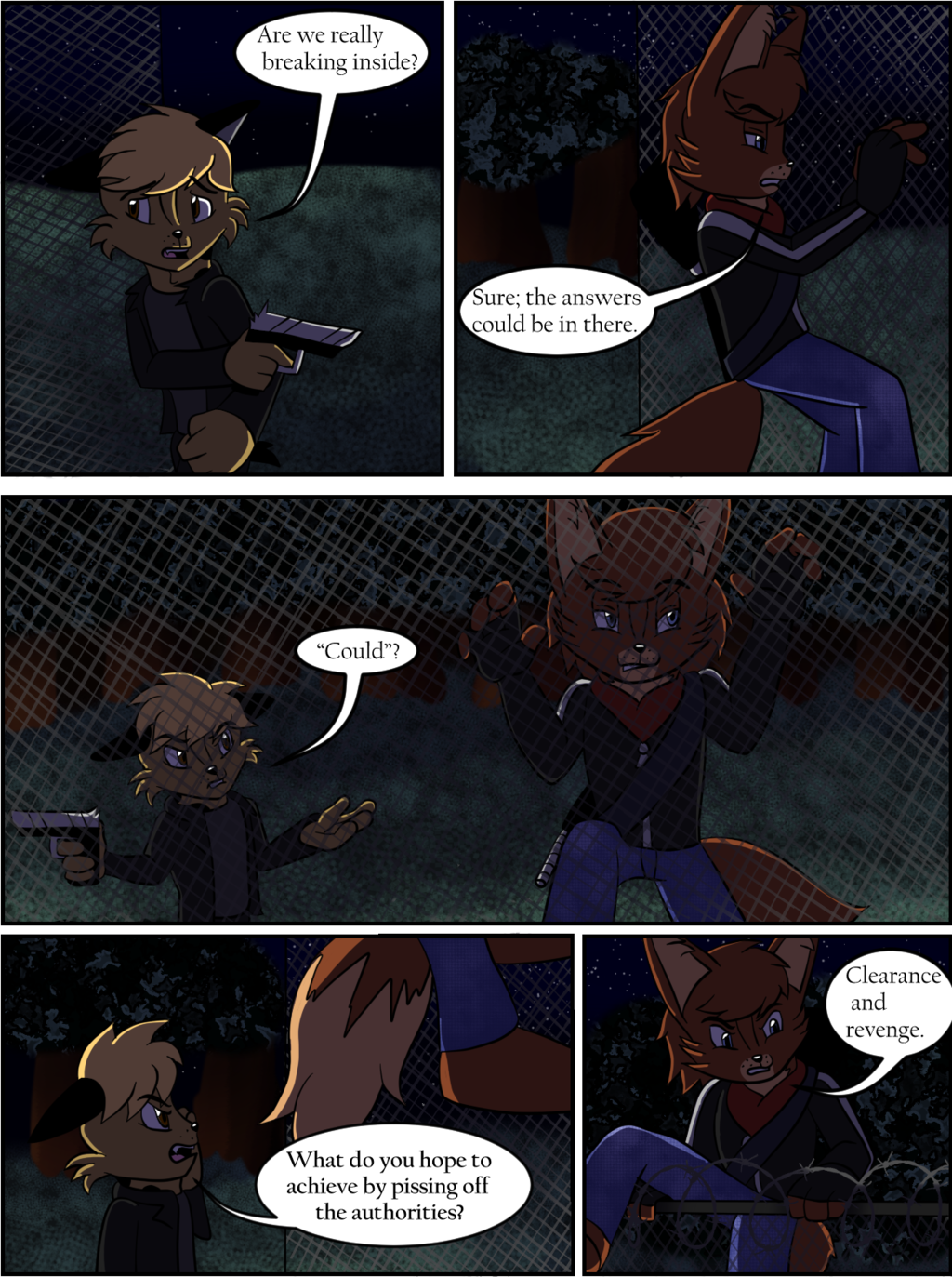 Fate is a Joke Pg 4