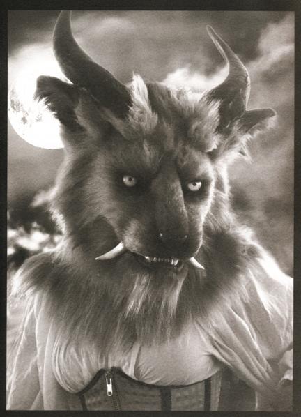 Kifu - Fantasy Portrait