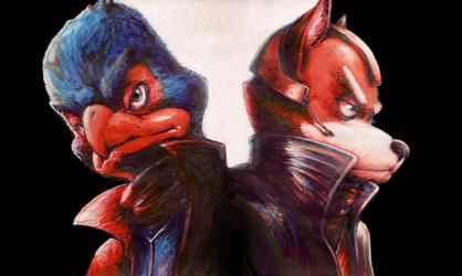 Fox & Falco