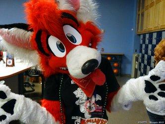Megaplex 2013 - Foxy Orlando!