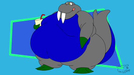 Gesro Walrus