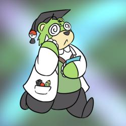 PhD Ursaring