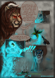 The Last Aysse: Page 12