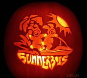 Summer (Boo)is