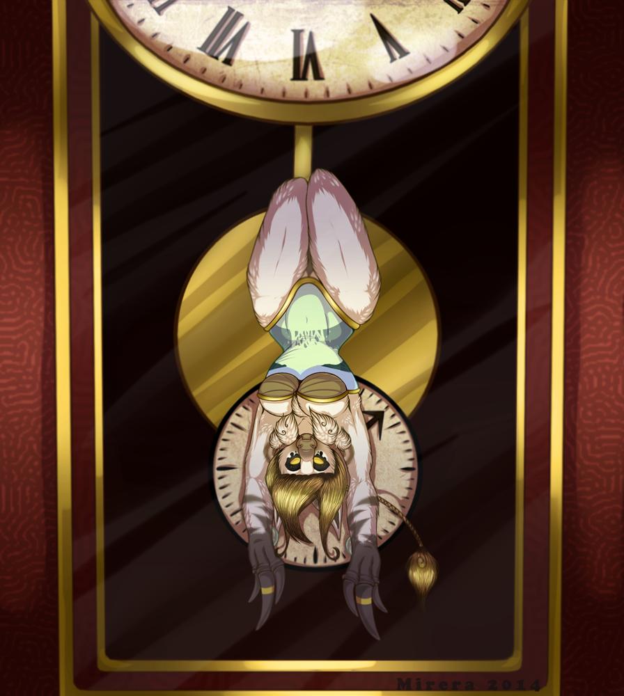 Pendulum Trance