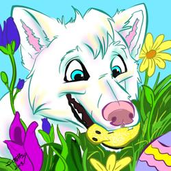 Varghr Spring Icon
