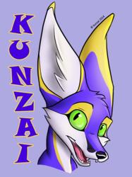 Kunzai Badge