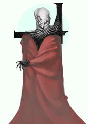 Cursed Priest