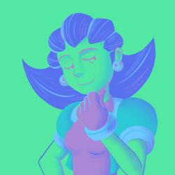 Color Palette Request 1