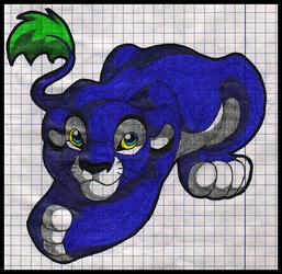 2008 Garder Cub