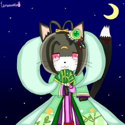 Kaguya (Cat Busters)