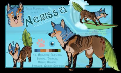 Nerissa Ref