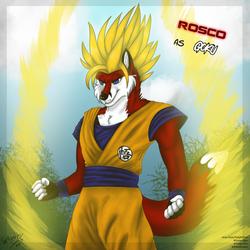 [COM] Rosco
