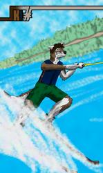 Water Ski#