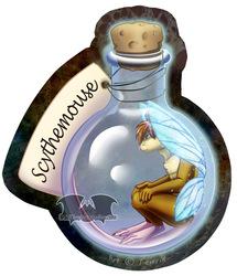 VF2019 0 Scythemouse badge