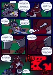 Lubo Chapter 15 Page 22