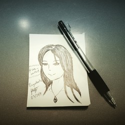 Work Doodles - @sue_smith19