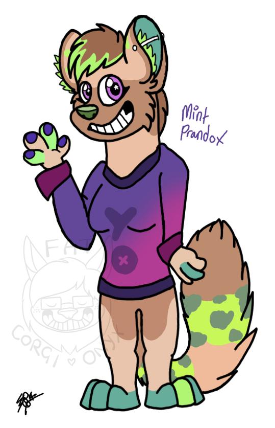 Mint Prandox