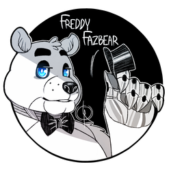 FNaF - Freddy