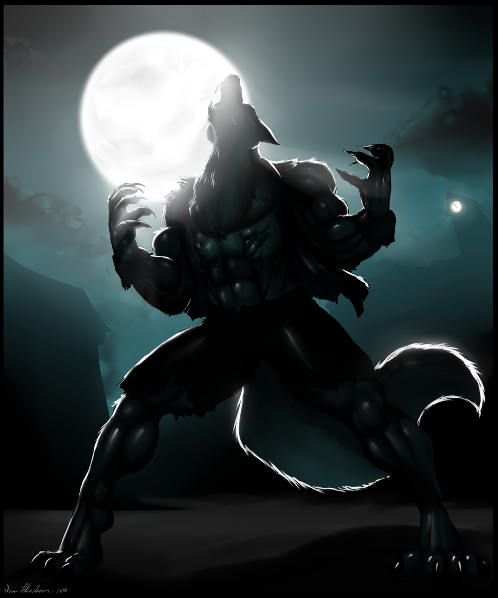 Most recent image: Howl at the Moon