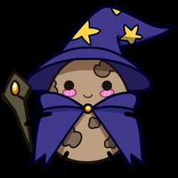 Potato Wizard