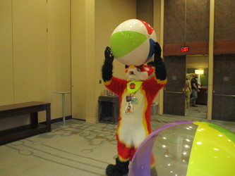 Furnal Equinox, ElectroFox