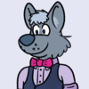 Avatar for SomeWolfWithATablet